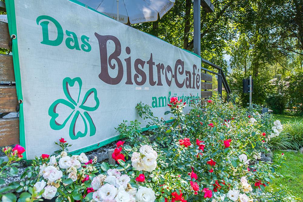 Das Bistro-Cafe am Kräutergarten